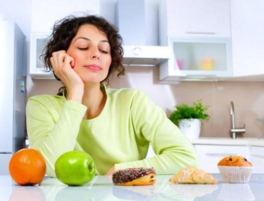 как справиться с аппетитом