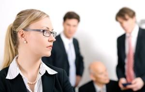 Как не стать жертвой сплетен на работе