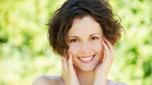 особенности ухода за кожей лица весной