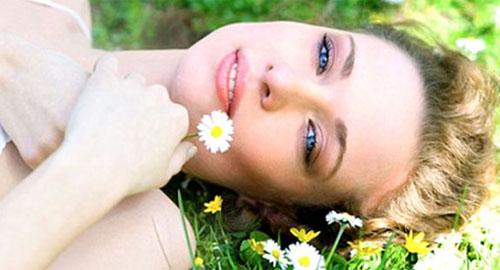 особенности ухода за кожей весной