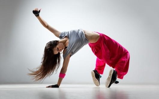 женские хобби глазами мужчин - танцы