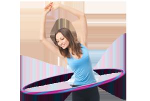 Как выбрать хула-хуп для похудения