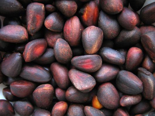 как употреблять кедровые орехи