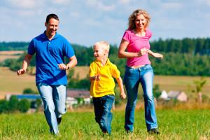 Выходные с ребенком: 5 супер-идей для совместного досуга