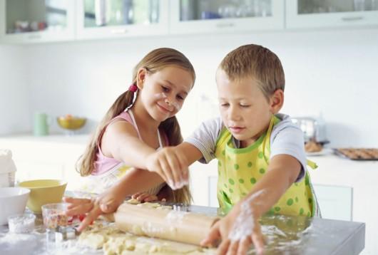 идеи для выходные с детьми
