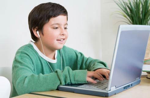 правила безопасности ребенка в интернете
