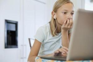 Ребенок и безопасность в сети: главные правила