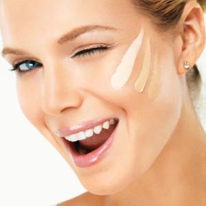 Как подобрать тональный крем по цвету кожи