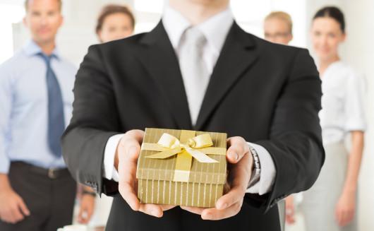 подарок для начальника мужчины