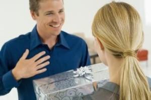 Что подарить мужчине начальнику на день рождени