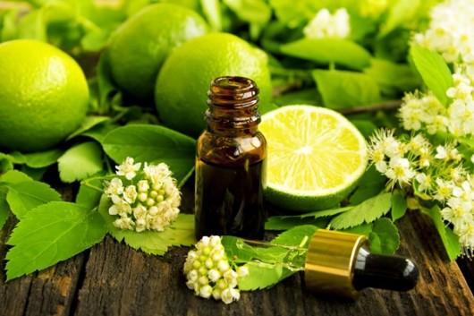как похудеть с помощью ароматов