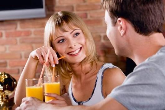 второе свидание с мужчиной: как себя вести