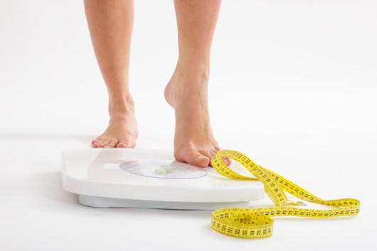 как не бросить похудение