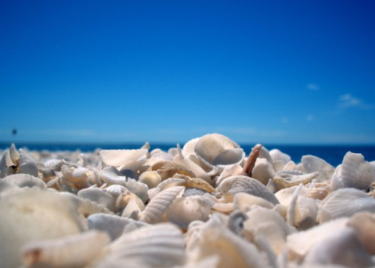 пляжный отдых в сентябре