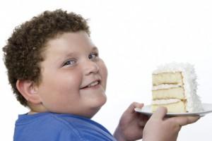 Чем опасно детское ожирение