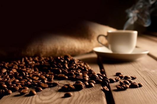 кофе: полезные свойства