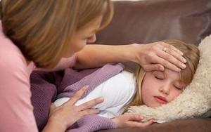 Что делать, если ребенок заболел
