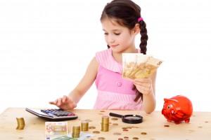 Ребенок и деньги: правила общения
