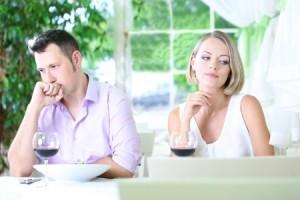 5 признаков нездоровых отношений, которые часто путают с нормой