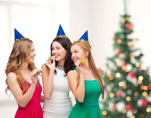 как праздновать Новый год 2016