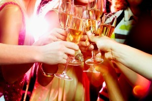 Как правильно встречать Новый год 2016