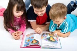 Десять правил воспитания детей Виктора Кляйна