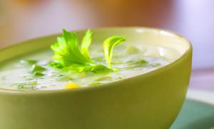 Жиросжигающий суп для похудения: рецепт от хирургов