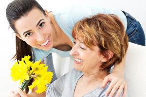 Что подарить маме на 8 Марта