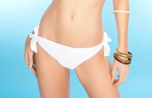 Как брить зону бикини без раздражения