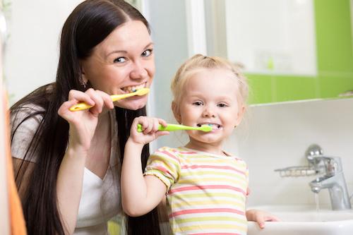 как давать указания ребенку