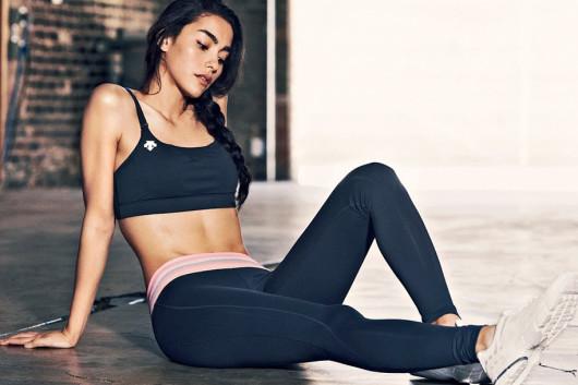 кроссовки для фитнеса женские