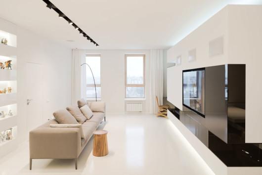 корпусная мебель минимализм