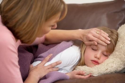 как сбить температуру выше 38 у ребенка