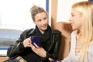 Как помириться с подругой: советы психолога