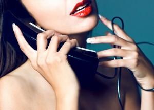 Как возбудить мужчину по телефону