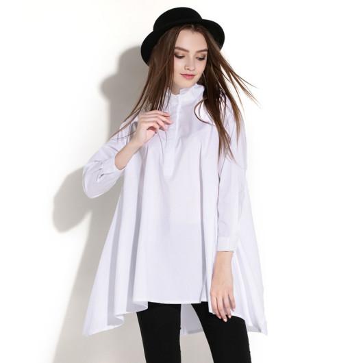 блузки 2016 свободный фасон