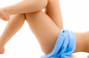 Как избавиться от раздражения после бритья в зоне бикини