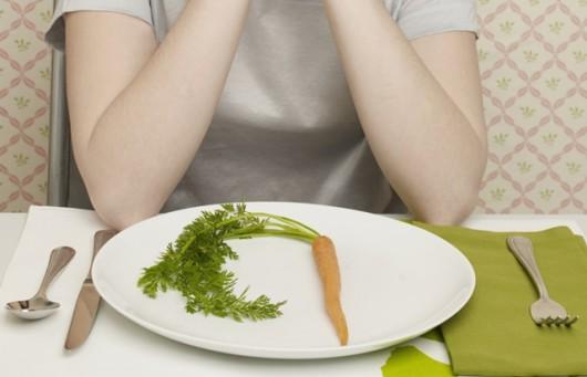 жесткие строгие диеты для похудения на 3 дня