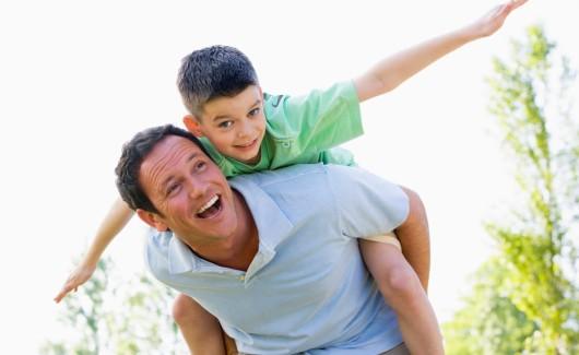как узнать готов ли мужчина стать отцом