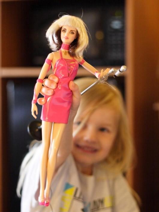 кукла Барби в подарок девочке