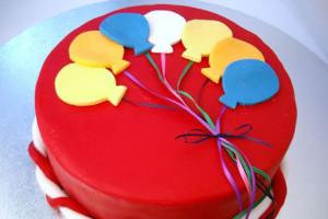Как выбрать торт на день рождения ребенку