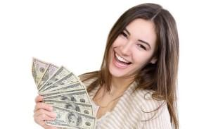 Ритуал на привлечение денег «Денежный путь»