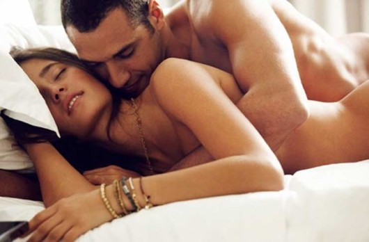 как вернуть искру в сексуальную жизнь