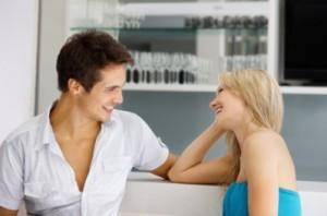 Почему мужчина не называет женщину по имени: мнение психологов