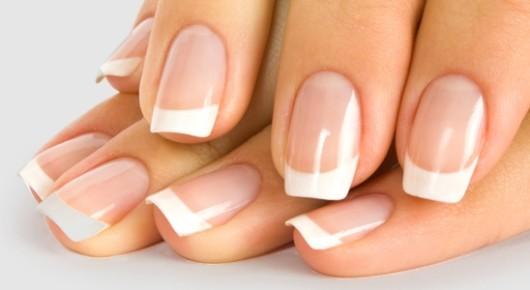 средства для отбеливания ногтей в домашних условиях
