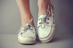 Модные женские туфли на низком каблуке 2016 (ФОТО)