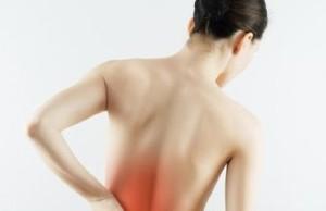 Боли в спине в области поясницы у женщин: причины и лечение