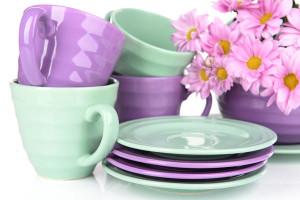 Как правильно выбрать посуду на кухню?