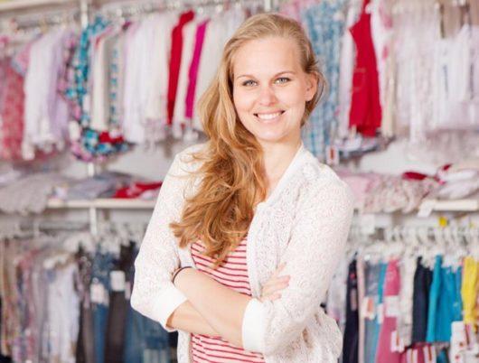 как раскрутить интернет-магазин женской одежды