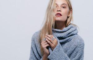 Модные женские свитера 2016 (ФОТО)
